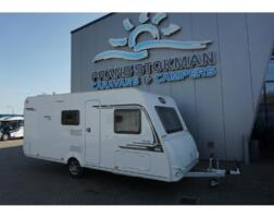 Caravelair Antares Style 496 Exclusief in Nederland!