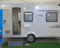Caravelair Antares Style 400 2018 - ALL IN - voorraad!