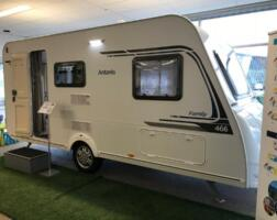 Caravelair Antares 466 2018 - ALL IN!