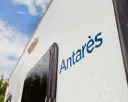 Caravelair Antares 390 2018 - ALL IN!
