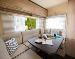 Caravelair Antares Style 470 2018 - all in!