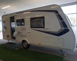 Caravelair Antares Style 470 all-in 2019