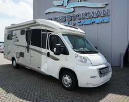 Hymer T 698 CL Ultracompleet!