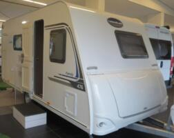 Caravelair Antares 476 2018 - ALL IN!