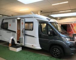Weinsberg CaraLoft 650 MF 2018 -compleet + all in!