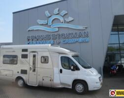 Hymer Tramp CL Exclusive L 654 cl