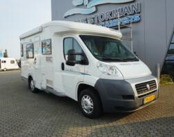 Chausson Flash 2 S slechts 6 meter!